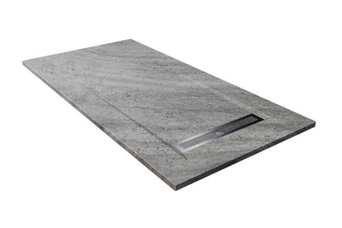 granite, surface