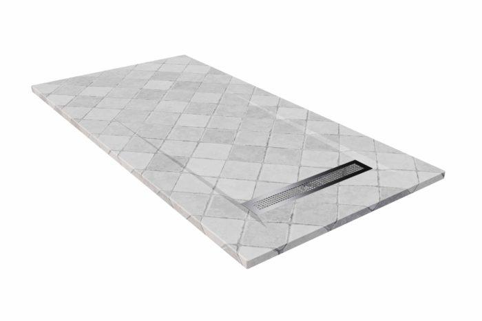 Tiles, surface